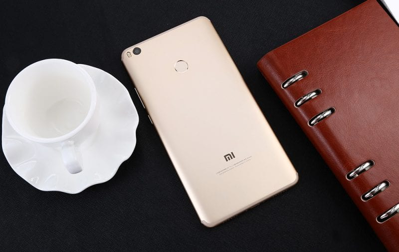 20170607104210 44366 - Xiaomi Mi Max 2 Launches In India For A Price Mark Of ₹16,999
