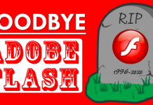 Adobe Officially Announced The Death Date Of Adobe Flash