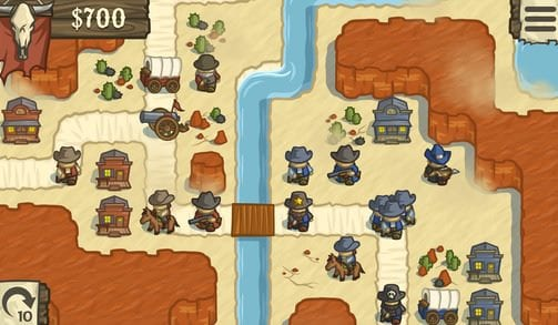 Best Strategy Games for iOS July 2017