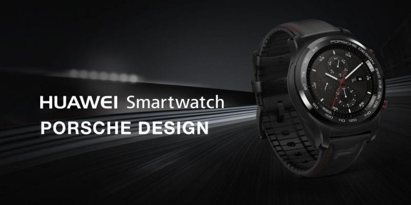 C5mQB7vXQAInrvz - Huawei Announces Porsche Design Watch 2 in Europe and UK