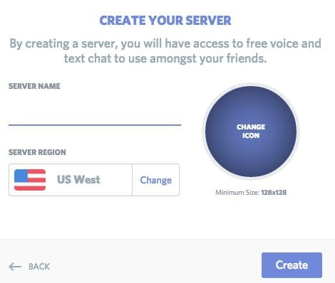 Create Discord Server and Invite Your Friends