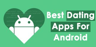 Top 15 Best Dating Apps For Android 2017