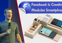 Facebook Is Creating A Mysterious 'Modular' Smartphone