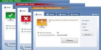 Get the Old Windows Defender in Windows 10 Back