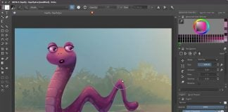 Great Linux Design Tools Digital Artists Should Know