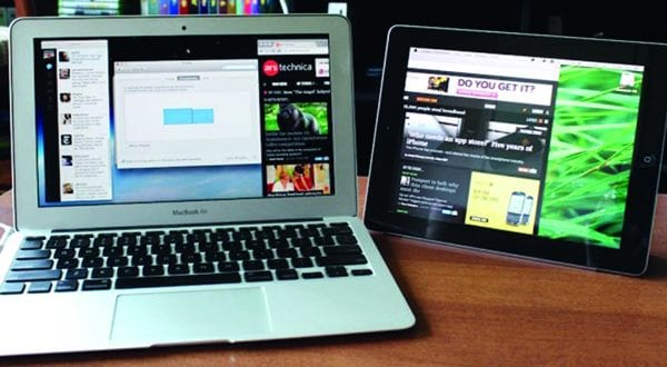 Handy Uses for Your Old Android or iPad Tablet