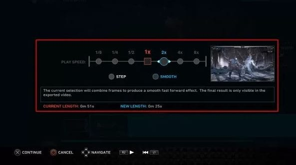 How to Use SHAREfactory to Edit Gameplay Videos on PS4