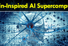 IBM And US Air Force Are Building A Brain-Inspired AI Supercomputer