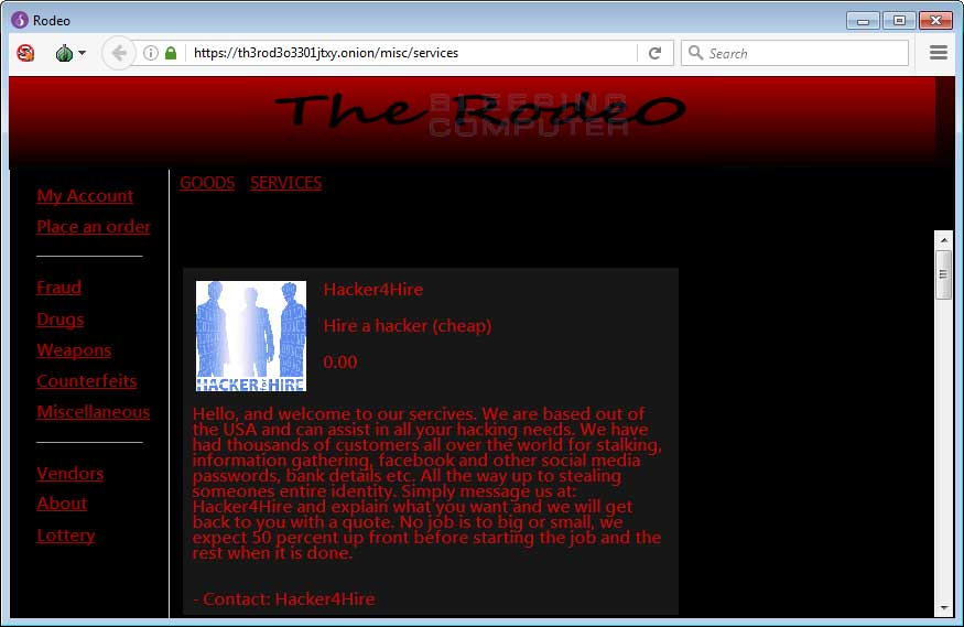 IMG 2 1 - WARNING! Don't Use This Fake TOR Browser — Scammers Are Fooling People