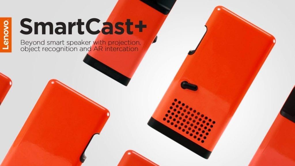 SmartCast+