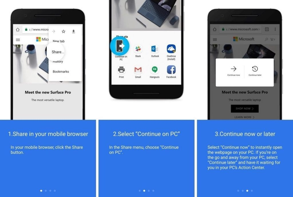 Image 2 1024x690 - Windows 10 Gets A Nifty New Hook-Up With Your Android Phone