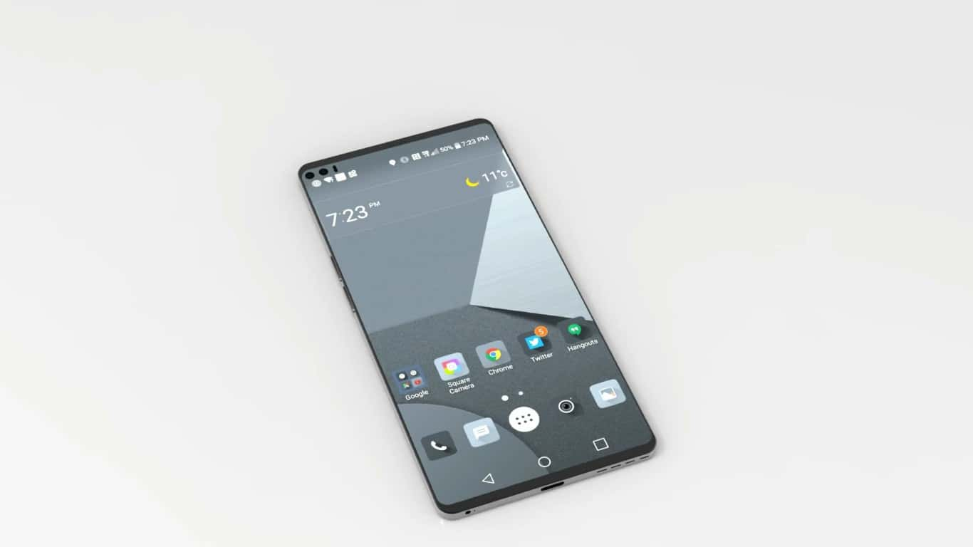 LG V30 concept DBS DESIGNING 1 - LG V30 Price, Release Date, Specifications And Rumors