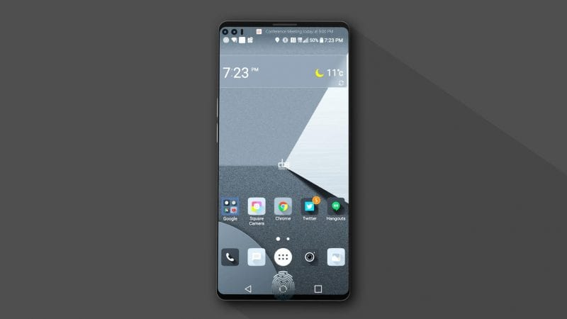 LG V30 concept DBS designing 5 - LG V30 Price, Release Date, Specifications And Rumors