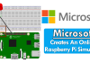 Microsoft Creates An Online Raspberry Pi Simulator