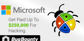 Microsoft Is Paying Up To $250,000 With Its New Bug Bounty Program