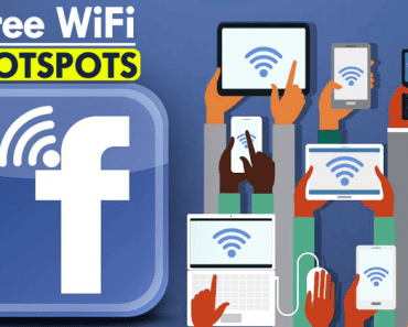 Now Facebook Will Help You To Find Free WiFi Hotspots