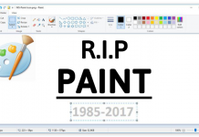 Microsoft Is Killing Legendary MS Paint After 32 Years!