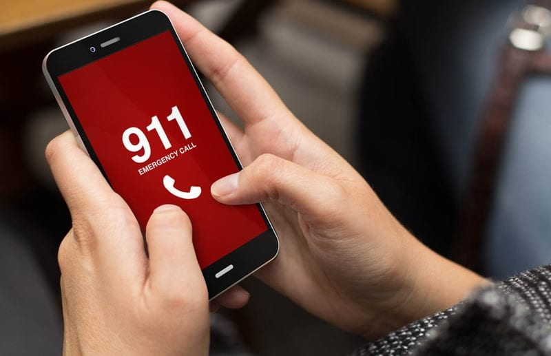 Properly Test 911 Services on your Cell Phone