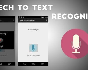 Top 10+ Best Speech To Text Apps For Android