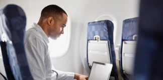Stay Productive on Flights when Laptops are Banned
