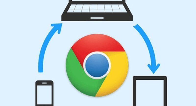 Sync Google Chrome Data Across Multiple Devices