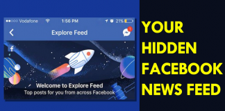 The Hidden Facebook News Feed Is Full Of Goodies