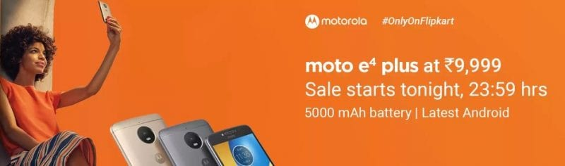 UCScreenshot20170712184604 - Moto E4 Plus And Moto E4 Launched In India: Sale Starts Today Midnight