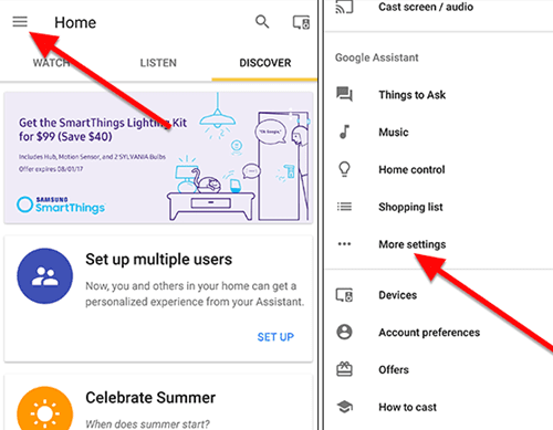 Use Someone else's Music Subscription on a Shared Google Home