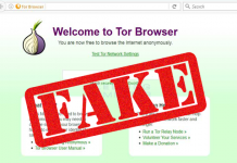 WARNING! Don't Use This Fake TOR Browser — Scammers Are Fooling People