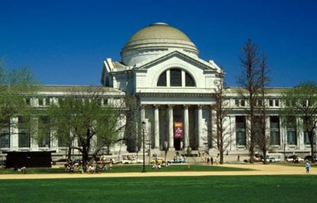 Wonderful Museums You Can Visit Online