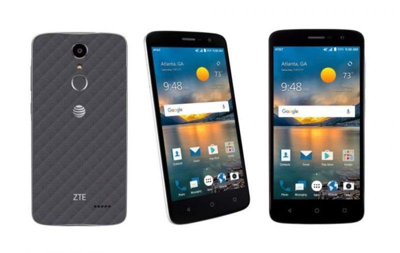 ZTE ATT 980x620 - ZTE Launches ZTE Blade Spark For Only $99 With A Fingerprint Scanner