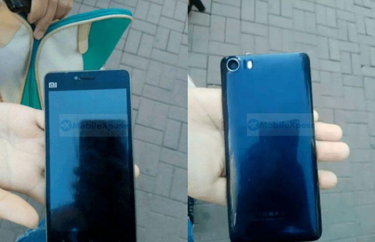 cc03edde8ef77194cebad8950723d192 - Xiaomi Redmi 5 Leaks : Shows 4000mAh Battery, Fingerprint Scanner And 34GB Storage