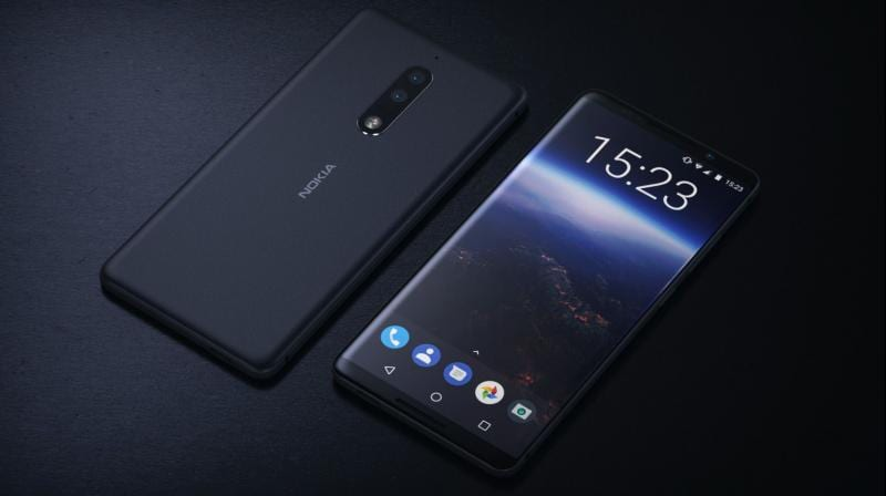 dc Cover u560otisruufjlejhemu2glta4 20170416151918.Medi  - Nokia 8 Will Be Launched This July 31st With A Price Mark Of €589