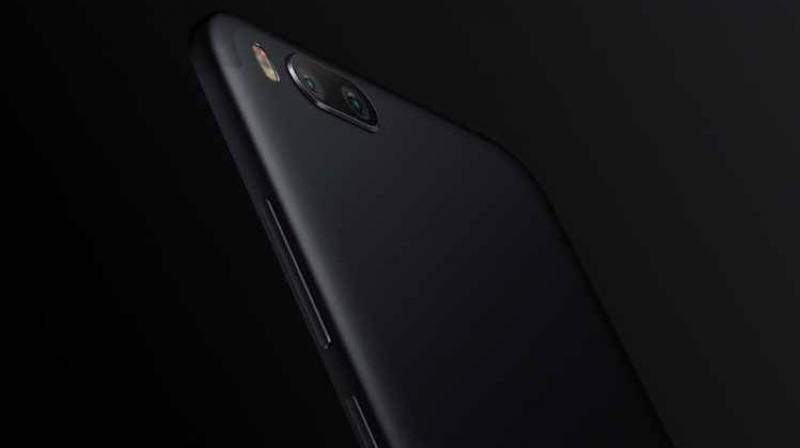 "dc Cover vk1ljl052hdr9a10ab1doaitu5 20170716200354.Medi  - Xiaomi 5X, Will Be The First Phone From Xiaomi's Sub-Brand  Called ""Lanmi"""