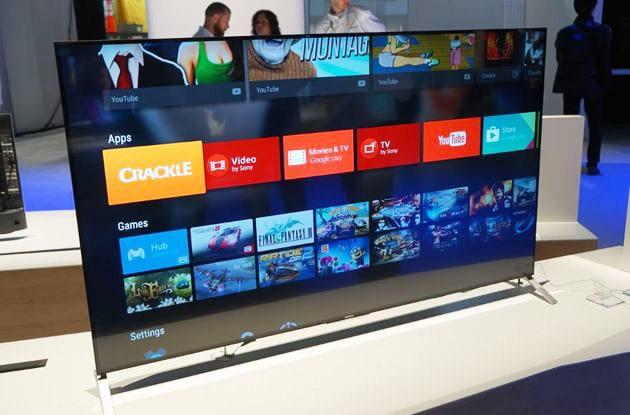 dssssssssssssdddddddddd - Alexa Voice Commands Now Working With Sony Android Smart Tv's