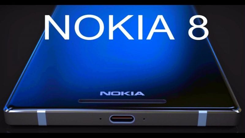maxresdefault 3 - Nokia 8 Will Be Launched This July 31st With A Price Mark Of €589