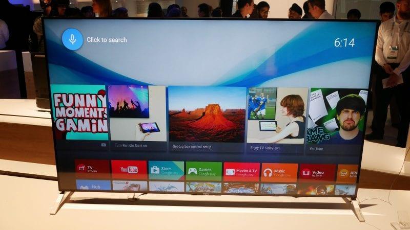 Sony Bravia Smart Tvs - MuzicaDL