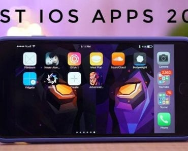 Best iOS Apps August 2017