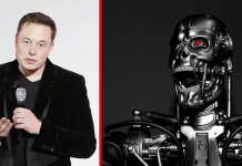 Elon Musk And Other Experts Warn UN Of Killer Robots