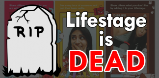 Facebook Just killed Its Snapchat-like Application 'Lifestage'