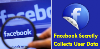 Facebook Knows What You Are Doing On Your Phone Even If You Don't Use The Social Network