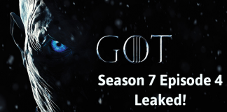 Game Of Thrones Season 7 Episode 4 Leak Has An Indian Connection