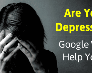 Are You Depressed? Google's Latest Search Feature Will Help You!
