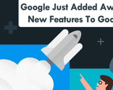 Google Just Added Awesome New Features To Google+