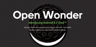 Google Officially Confirms Android O As Android 8.0 Oreo