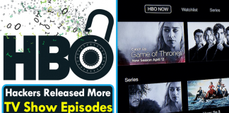 HBO Hackers Just Released More TV Show Episodes