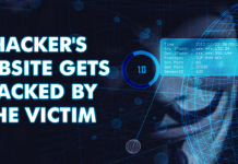 Hackers Defeated! Hacker's Website Gets Hacked By The Victim