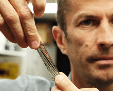 IBM Squeezes Record 330TB Data In A Tiny Cartridge