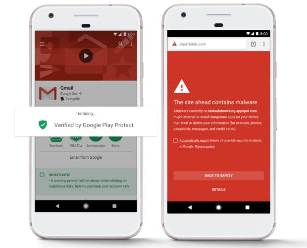 IMG 3 - Google Play Protect Android Security Suite Is Now Rolling Out
