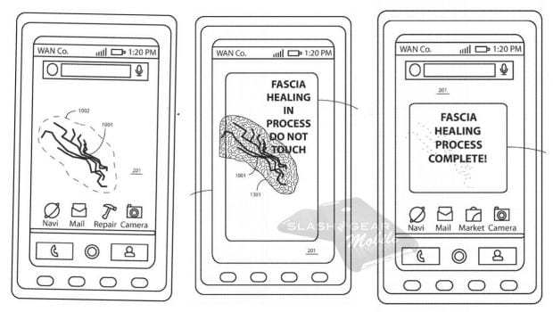 IMG 5 - Motorola To Launch A Phone With A Self-Healing Display